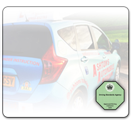 Fully Qualified Driving Instructor in Pinner